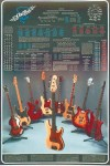 The Bass Guitar Poster(TM) - Product Image
