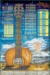 The Guitar Poster (TM) - Product Image