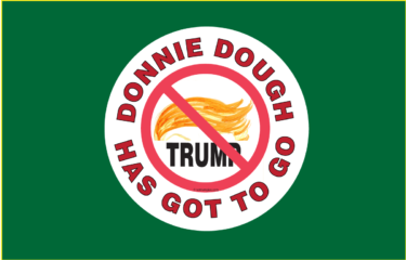 """Donnie Dough"" or ""Hey Donnie Donnie"""
