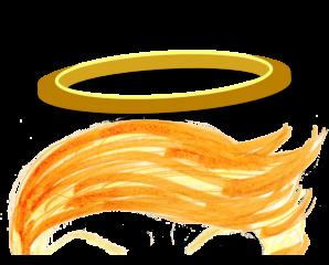 Can Trump Get Into Heaven?