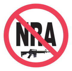 """Song Demo: """"Vote the NRA Away"""""""