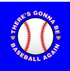 There's Gonna Be Baseball Again